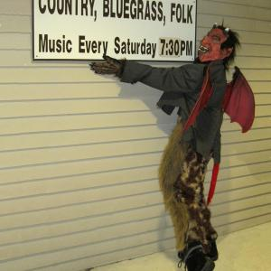 Legend of the Jersey Devil Show